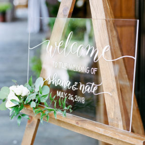 Calligraphy by Carole Signage
